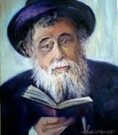 Rabbi - Desmond Cohen